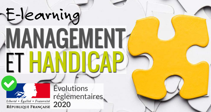 E-learning Management et handicap ELMEH